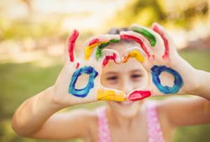 Quels produits pour maquiller les enfants ?