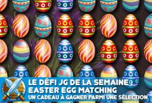Easter Egg Matching